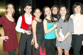 III Gala Jove de Dansa
