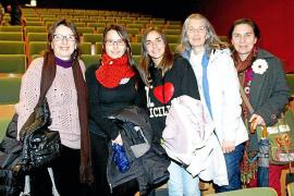 Recital lírico organizado por Amics de l'Òpera en el Conservatori de Palma