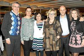 Despedida de Margarita Riutort en el INSS