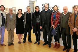 Exposición de homenaje a Coll Barcolet