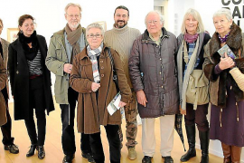 Exposición de homenaje a Coll Bardolet