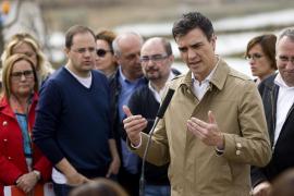 Sánchez pide a Rajoy el cese inmediato de Ignacio González