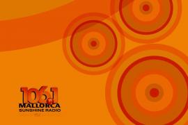 Sunshine Radio protagoniza 'Garito Funky Town'