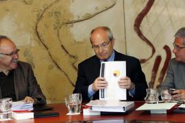 José Montilla rechaza convocar elecciones anticipadas como reclama Artur Mas