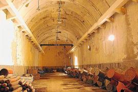 Fundatur baraja un museo marítimo en Palma y otro naval en el Port de Sóller