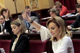Los votos del PP hacen prosperar la Ley de mecenazgo cultural