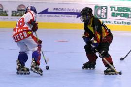 Palma acogerá la fase final de Copa de hockey línea