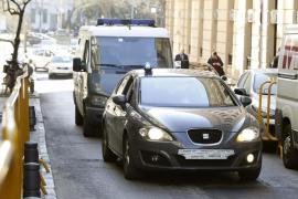 La yihadista detenida hacía repetir a su hijo «degüello al policía» o «quiero ir a los muyahidines»