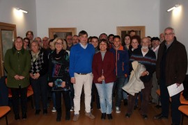 MÉS per Campanet escoge a Magdalena Solivellas Mairata como candidata a alcaldesa
