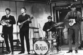 La guitarra con la que John Lennon grabó Paperback  Writer vendida por 500.000 euros
