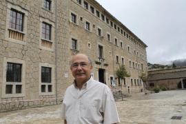 El 'blauet' denunciante acudió a Lluc para invitar en persona a su boda al prior Vallespir