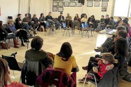 Los docentes rechazan la propuesta de sustituciones de Educació