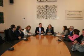 El Consell tramita 336 expedientes para la concesión de las cartas artesanas y potencia las ayudas