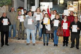 Los escindidos del PSOE de Lloseta concurrirán a las elecciones en otra candidatura