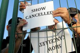 La cancelación del concierto de Guetta dispara las reclamaciones ante Consum
