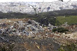 Menorca traerá su basura a Mallorca
