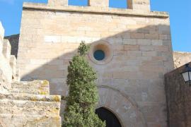 Capdepera emprende iniciativas para aumentar las visitas al castillo