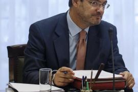 El ministro de Justicia defiende que en España «no se tolera la corrupción»