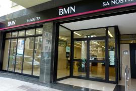 El presidente y los diez consejeros de BMN se embolsaron más de un millón en 2014