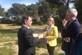 El Govern redacta el anteproyecto de construcción del IES Maioris