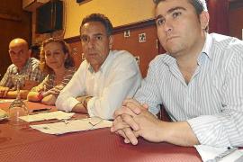 El PSOE afirma que el proyecto de ronda urbana de Inca está «finiquitado»