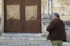 La Guardia Civil imputará al rector de sa Pobla por dos abusos sexuales