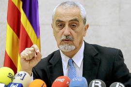 El juez decano de Palma opina sobre el nuevo término judicial «investigado»