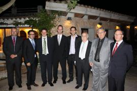 El Rotary Club de Llevant de Mallorca celebra su gala anual