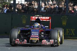 Carlos Sainz: «Se pudo haber conseguido más, pero estoy contento con el noveno»