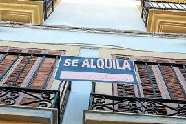 Fomento reclama a 796 jóvenes de Balears que devuelvan las ayudas para el alquiler