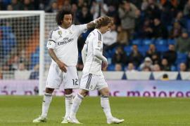 Modric devuelve el fútbol y el pulso al Real Madrid