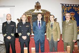 Exposición 'Misión: Atalanta' en el Centro de Historia y Cultura Militar