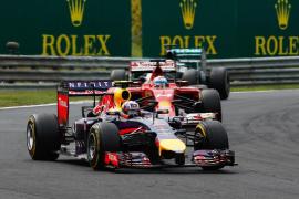 Red Bull podría salir de la Fórmula uno si no cambian las reglas