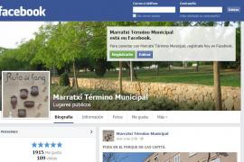 El PSOE de Marratxí denuncia que «un afín al PP suplanta la identidad de todo el municipio» en las redes sociales