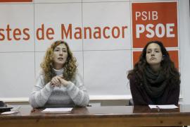 El PSOE de Manacor pide la dimisión de un regidor por «no ir a trabajar y cobrar 2.100 euros»