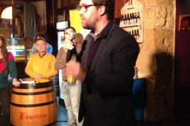 Noguera promete una ciudad con «corrupción cero»