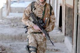 El príncipe Enrique de Inglaterra dejará el ejército en junio