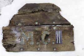 Los restos hallados son los de Cervantes, «sin discrepancias»