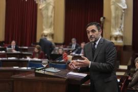 El Govern prevé terminar la legislatura con 8.177 millones de euros de deuda