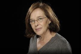 Fallece la actriz  Àngels Poch