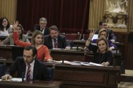 El Parlament aprueba las conclusiones de Son Espases que se elevarán a Fiscalía
