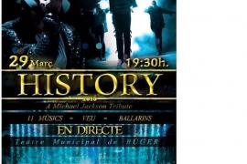 'History', un tributo a Michael Jackson