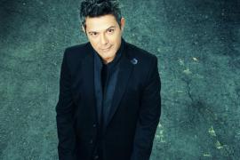 'Sirope', el nuevo disco de Alejandro Sanz, saldrá a la venta el 4 de mayo