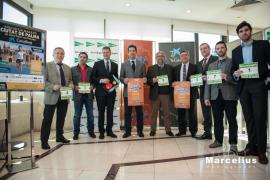La Carrera Popular el Corte Inglés y 'Ciutat de Palma' espera a más de 5.000 personas
