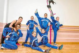De Eivissa a las olimpiadas de danza