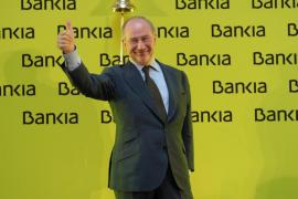 Bankia aporta la fianza de 800 millones y la reclamará a su antigua cúpula