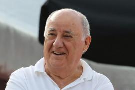 Amancio Ortega ingresará este año 961 millones en dividendos de Inditex