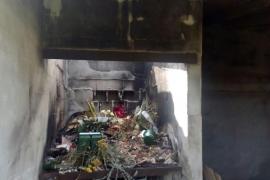 El PSIB de Binissalem denuncia «falta de higiene y mantenimiento» en el cementerio