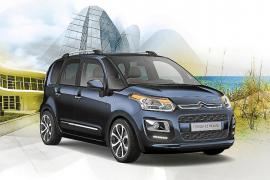 El Citroën C3 Picasso estrena la mecánica de gasolina PureTech 110