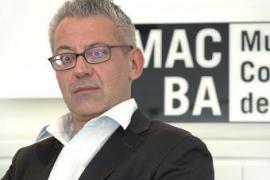 El director del Macba cancela una exposición por una obra «ofensiva» al Rey Juan Carlos